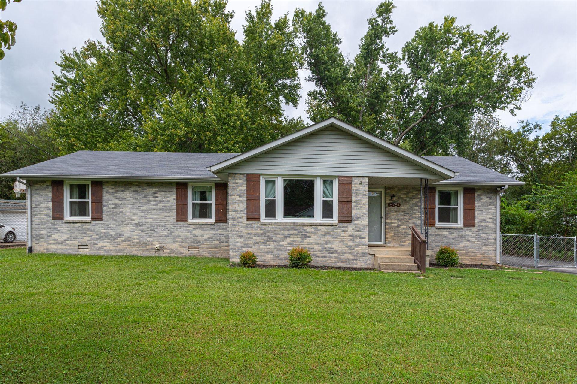 6787 Longview Dr, Murfreesboro, TN 37129 - MLS#: 2291964