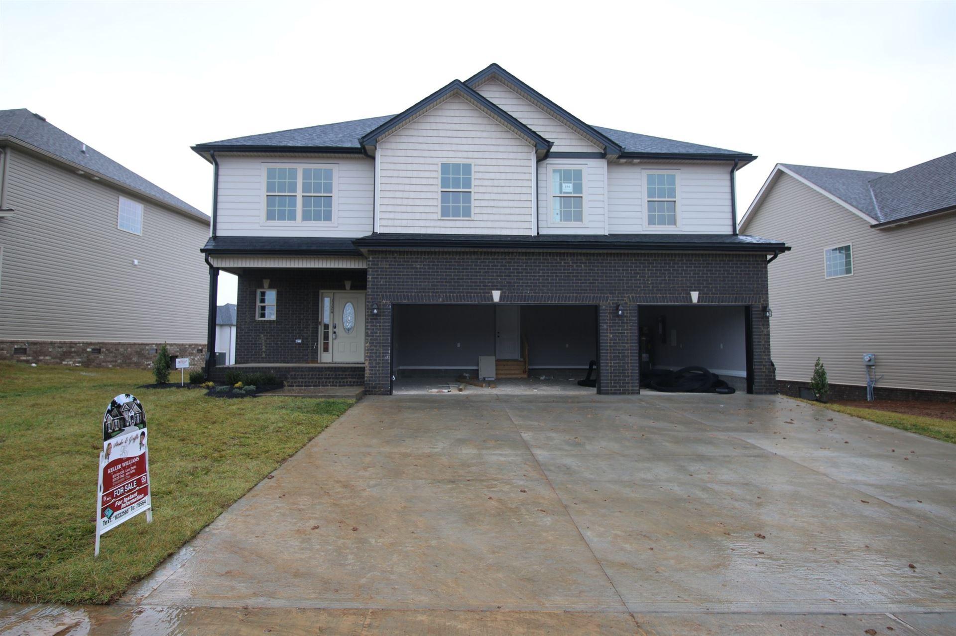 194 Charleston Oaks Reserves, Clarksville, TN 37042 - MLS#: 2297964