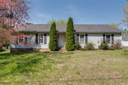Photo of 1309 Glenoaks Rd, Shelbyville, TN 37160 (MLS # 2138965)
