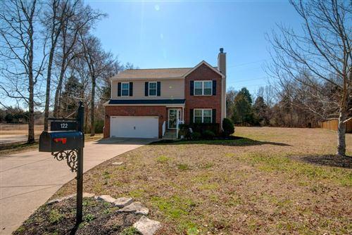 Photo of 122 Arkansas Ct, Murfreesboro, TN 37129 (MLS # 2230965)