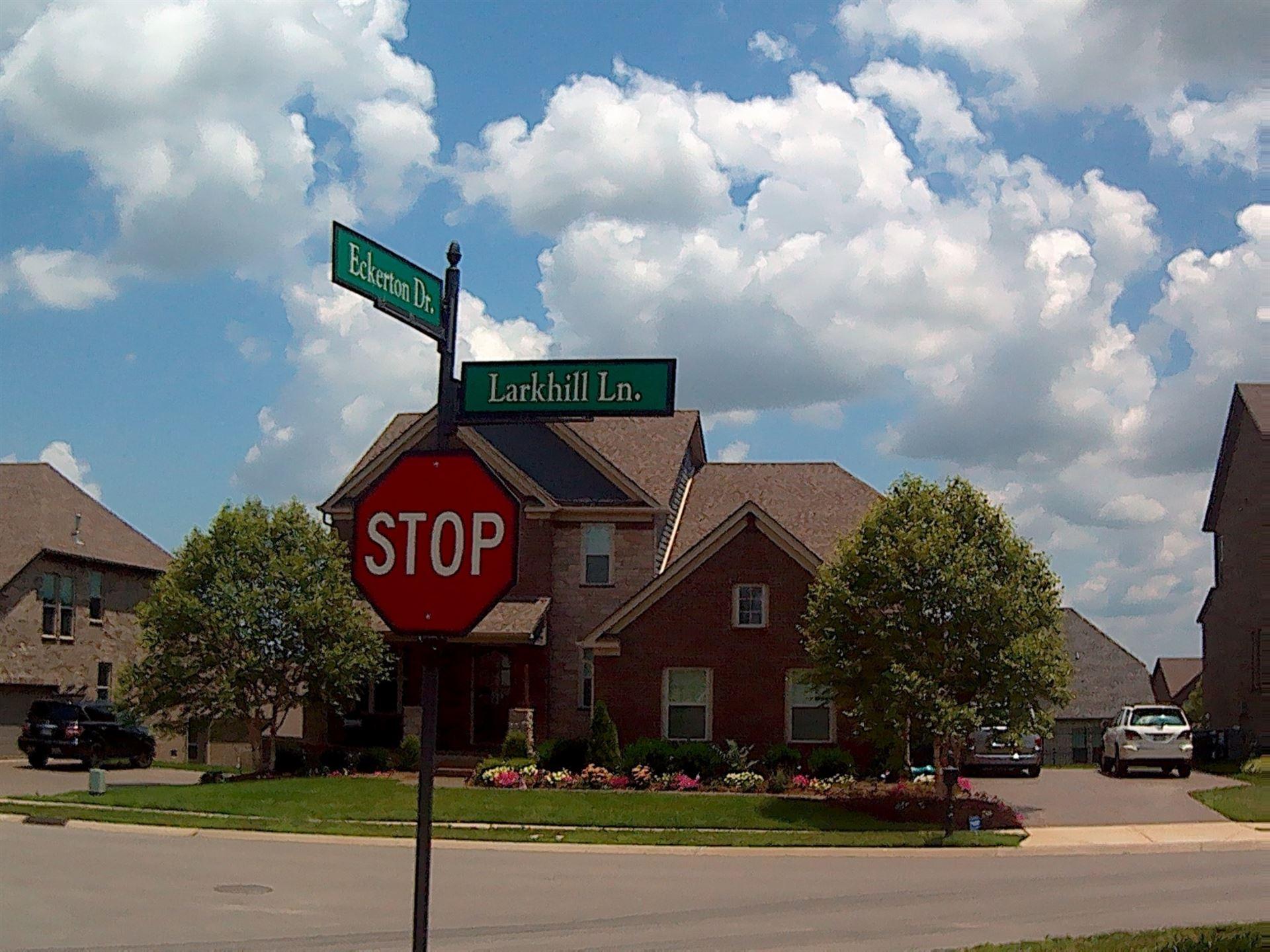 Photo of 412 Larkhill Ln, Nolensville, TN 37135 (MLS # 2190965)