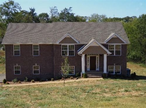 Photo of 1459 CLIFF AMOS ROAD, Spring Hill, TN 37174 (MLS # 2030966)