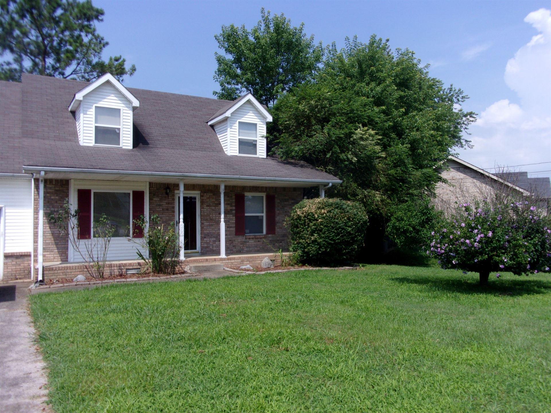 202 Windroe Ct, Clarksville, TN 37042 - MLS#: 2170966