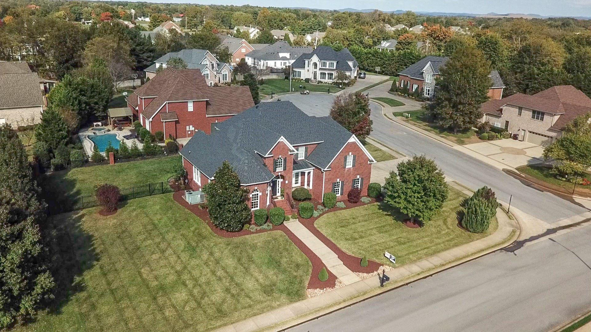 2216 Oakleigh Dr, Murfreesboro, TN 37129 - MLS#: 2197966