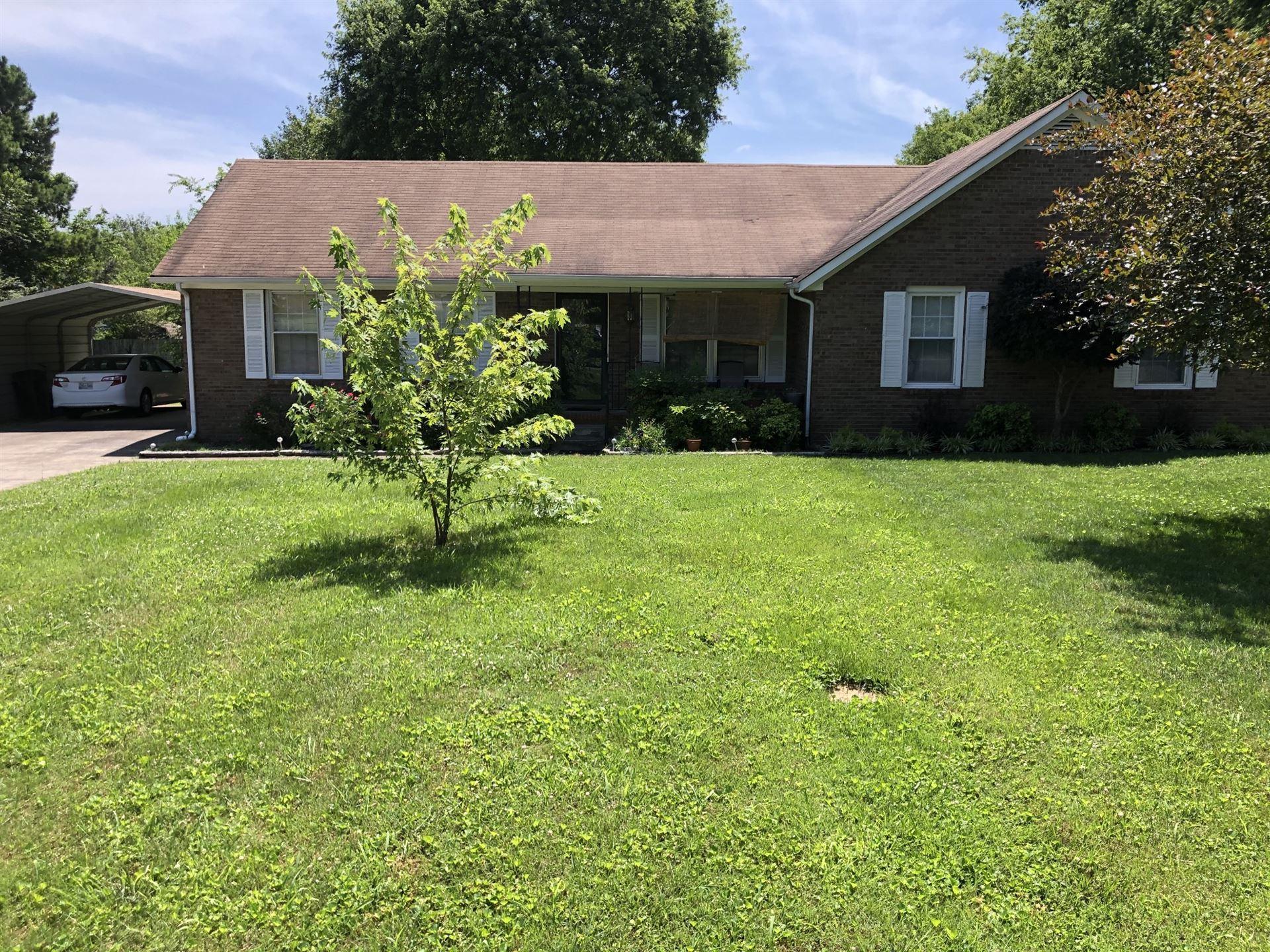 2554 Exeter Dr, Murfreesboro, TN 37130 - MLS#: 2264966