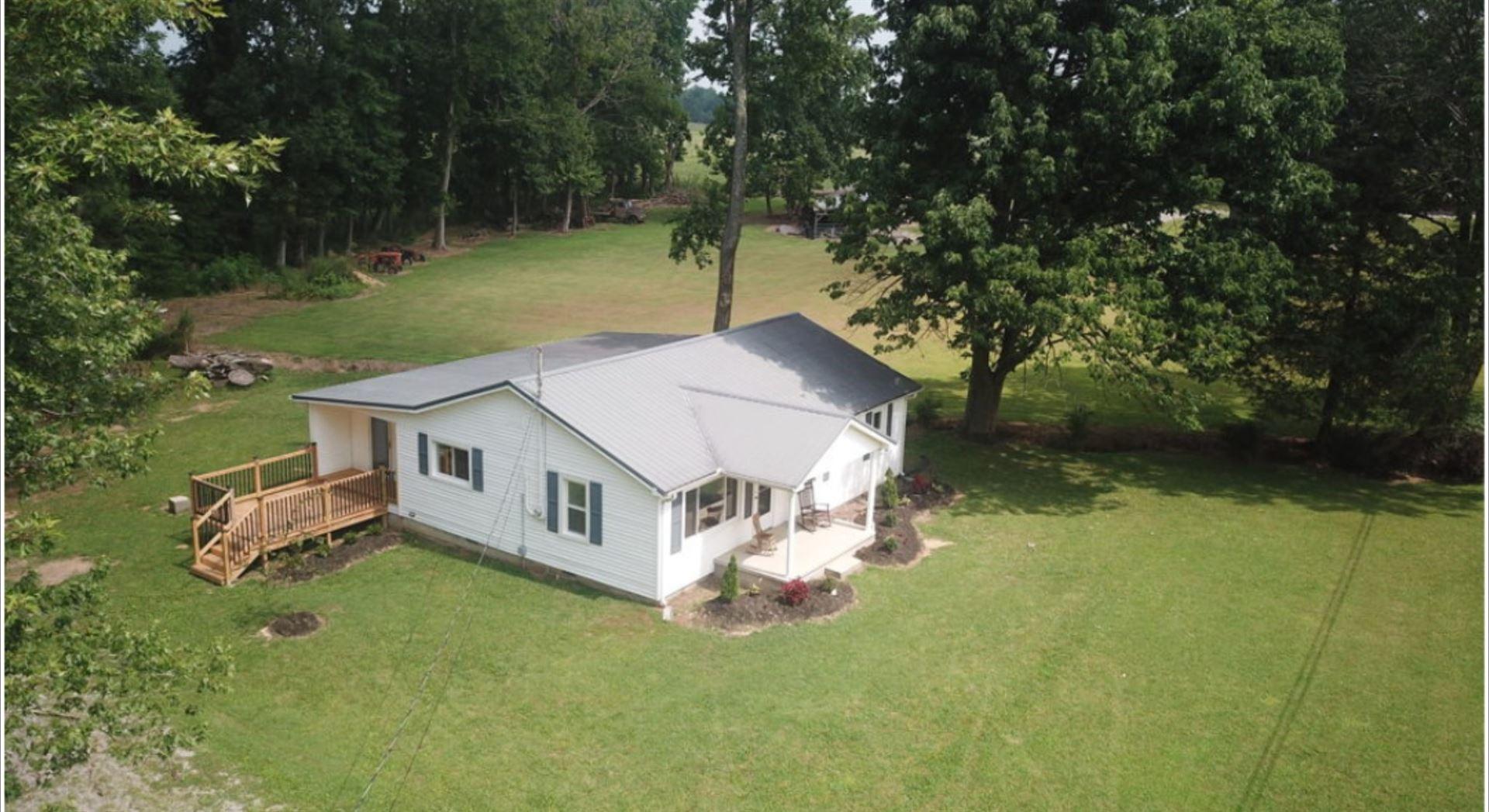 8188 Short Mountain Hwy, Smithville, TN 37166 - MLS#: 2273966