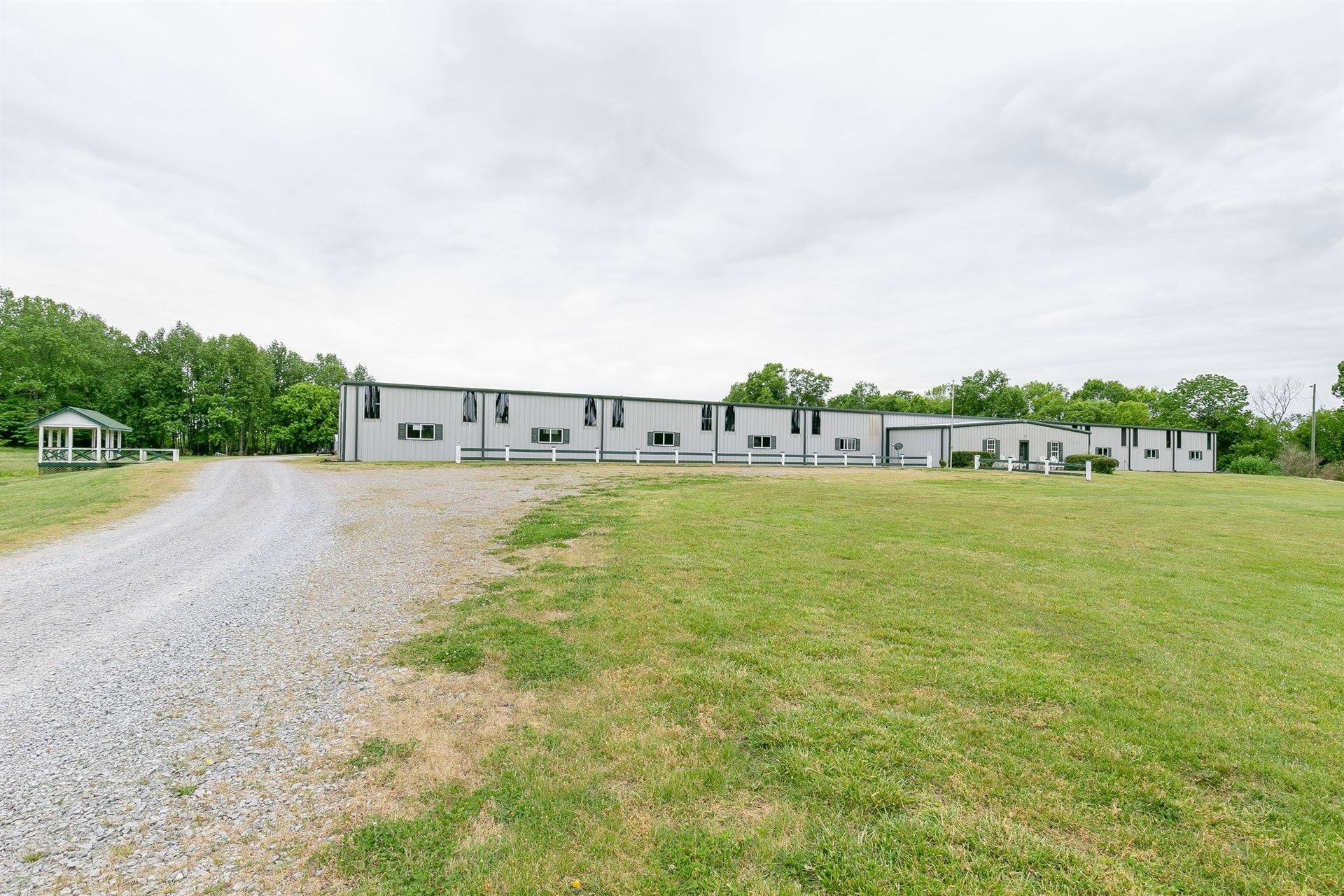 Photo of 3041 Spring Hill-Duplex Rd, Spring Hill, TN 37174 (MLS # 1997967)