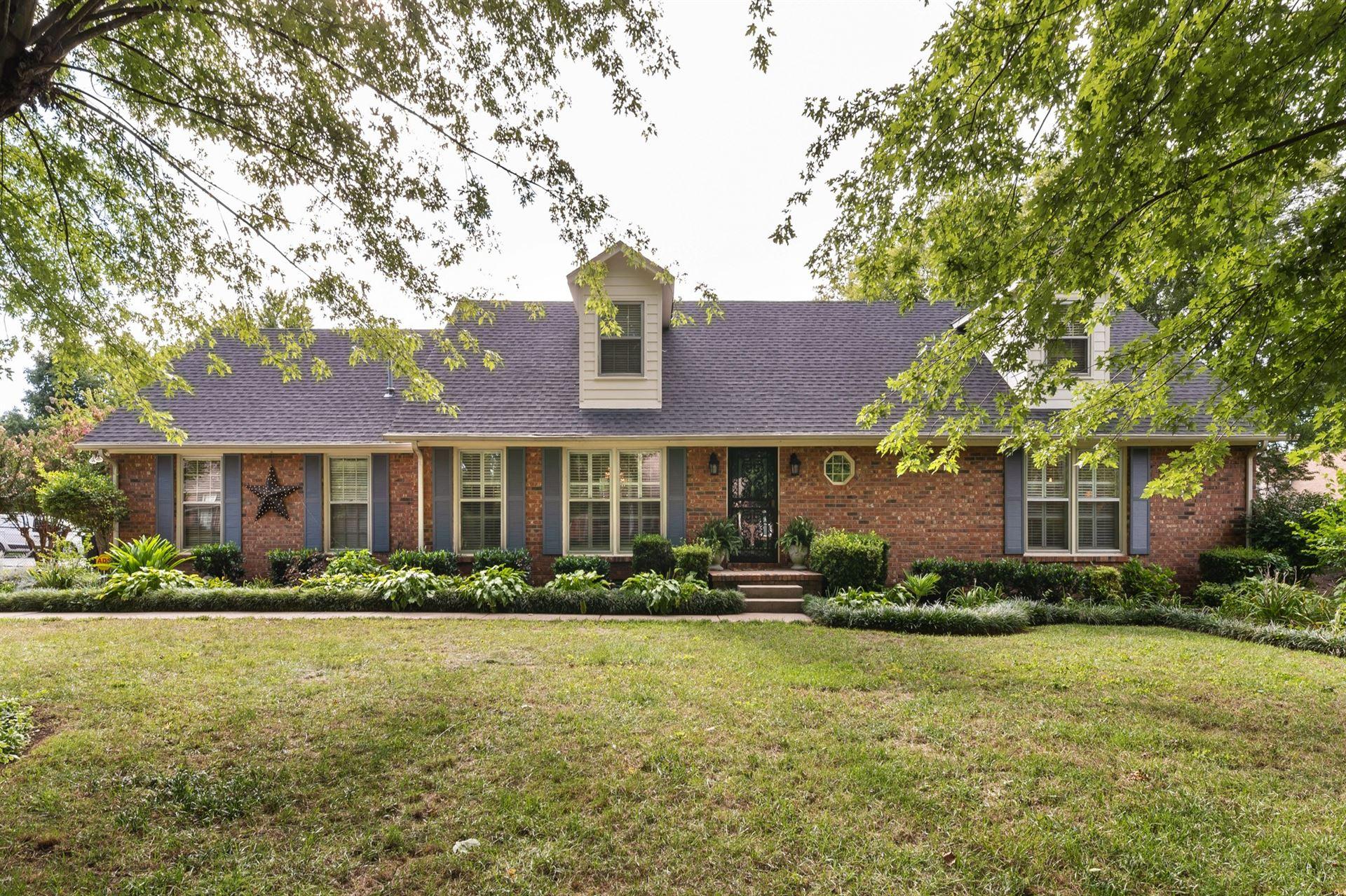 2819 Regency Park Dr, Murfreesboro, TN 37129 - MLS#: 2184967