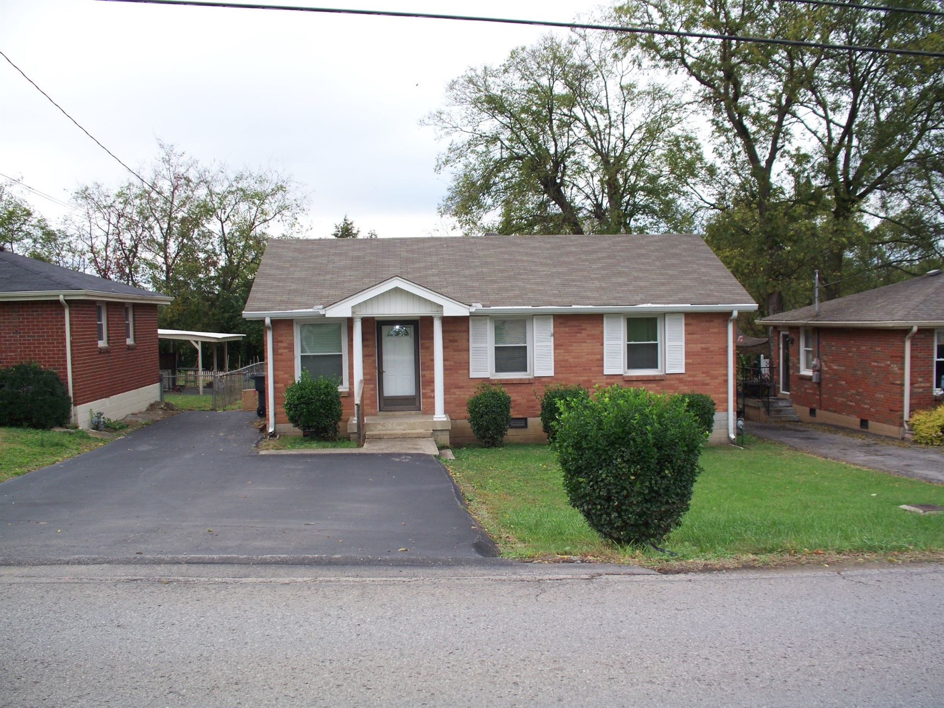 673 Westboro Dr, Nashville, TN 37209 - MLS#: 2201967
