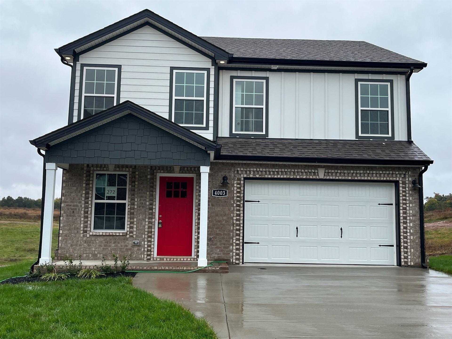 272 Charleston Oaks, Clarksville, TN 37042 - MLS#: 2262967