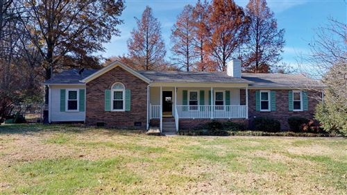 Photo of 4216 Pulaski Hwy, Culleoka, TN 38451 (MLS # 2101968)