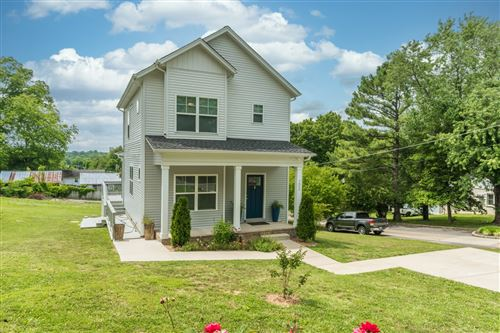 Photo of 203 Walnut N, Springfield, TN 37172 (MLS # 2190968)