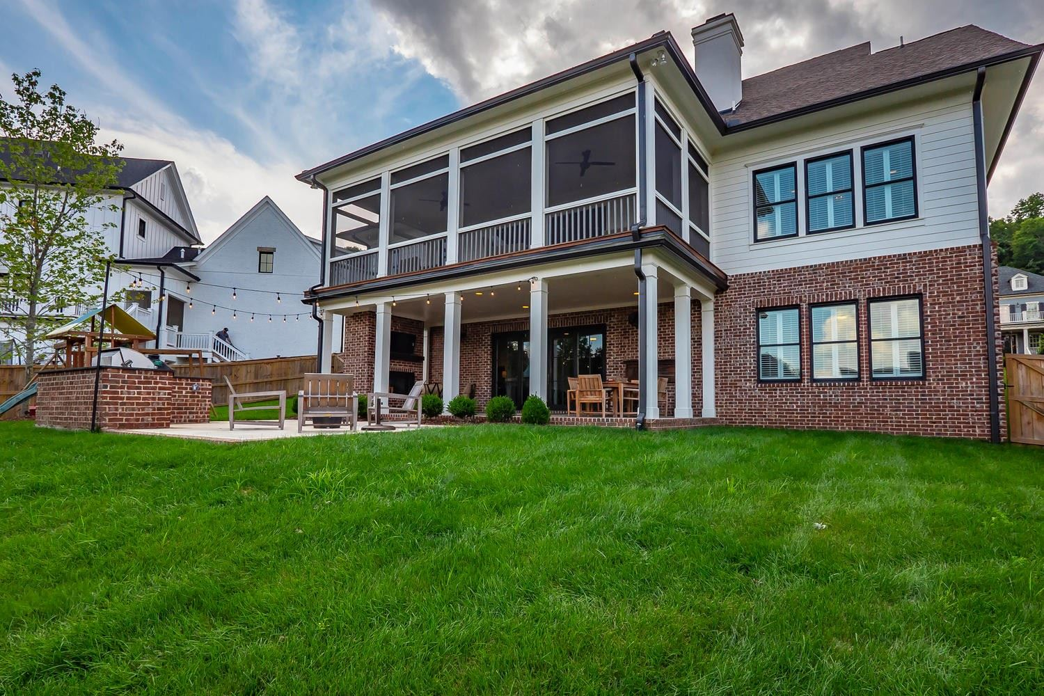 Photo of 448 Wild Elm St, Franklin, TN 37064 (MLS # 2137968)