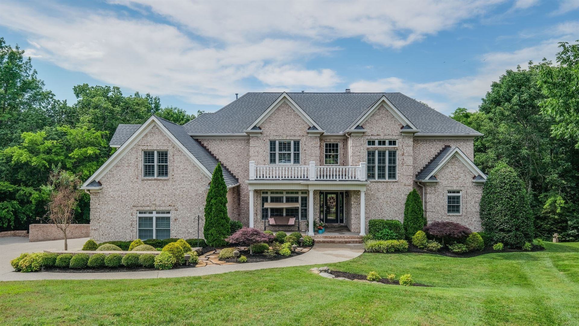 Photo of 8106 Shady Pl, Brentwood, TN 37027 (MLS # 2166968)