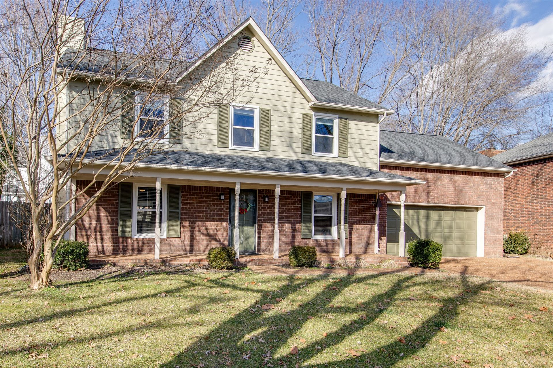 506 Maplegrove Dr, Franklin, TN 37064 - MLS#: 2221968