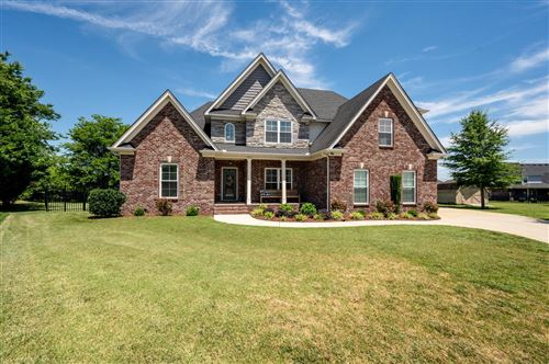 Photo of 2705 Aristocrate Drive, Murfreesboro, TN 37128 (MLS # 2265969)