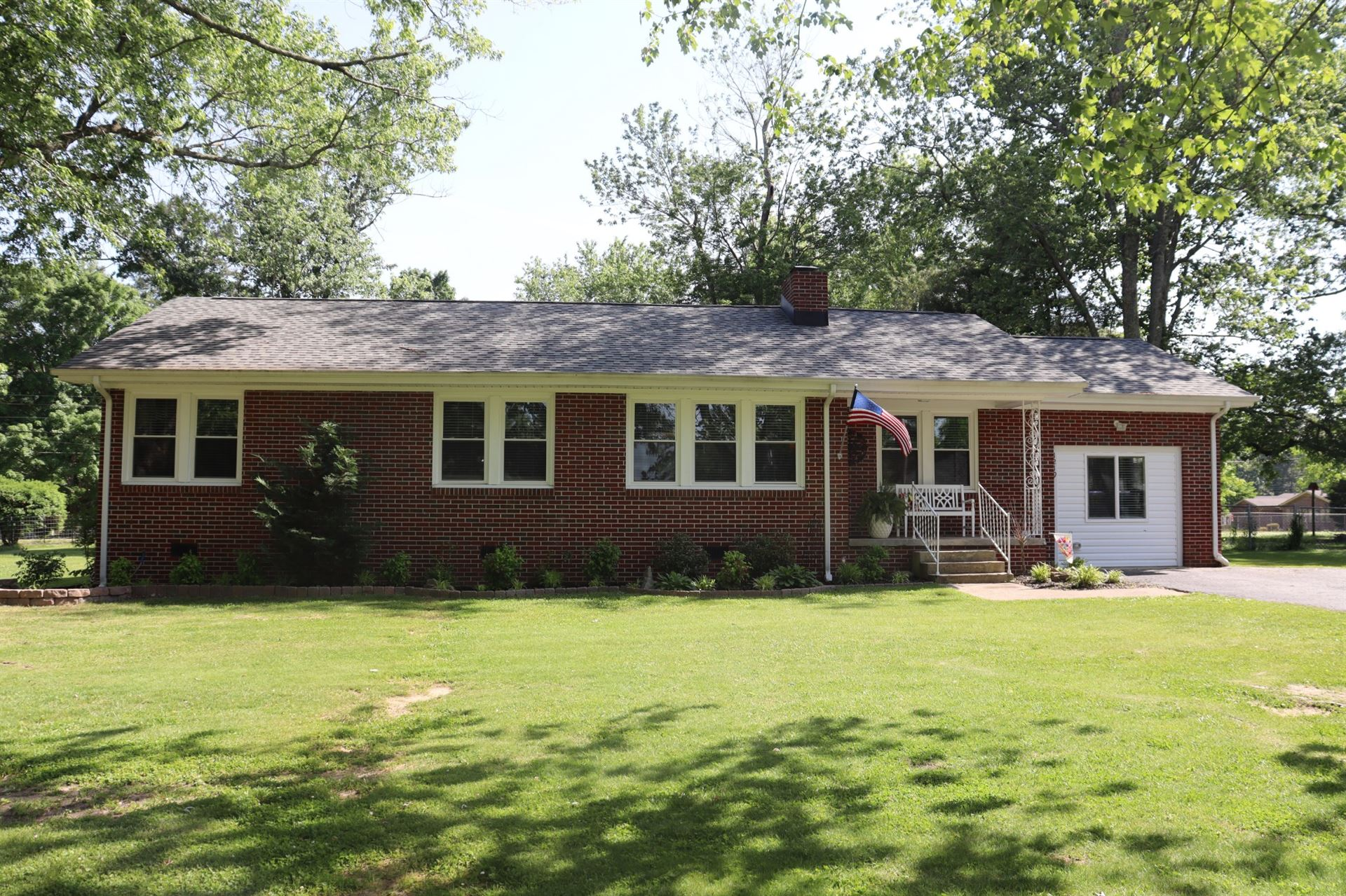 1219 Bel Aire Dr, Tullahoma, TN 37388 - MLS#: 2255969