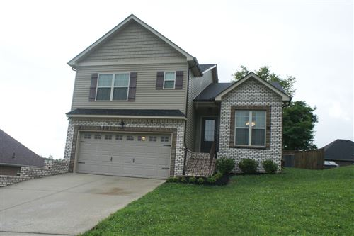 Photo of 231 Wagoners Way, Westmoreland, TN 37186 (MLS # 2165970)