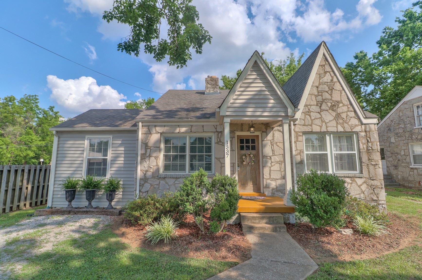 1337 W Main St W, Franklin, TN 37064 - MLS#: 2269970
