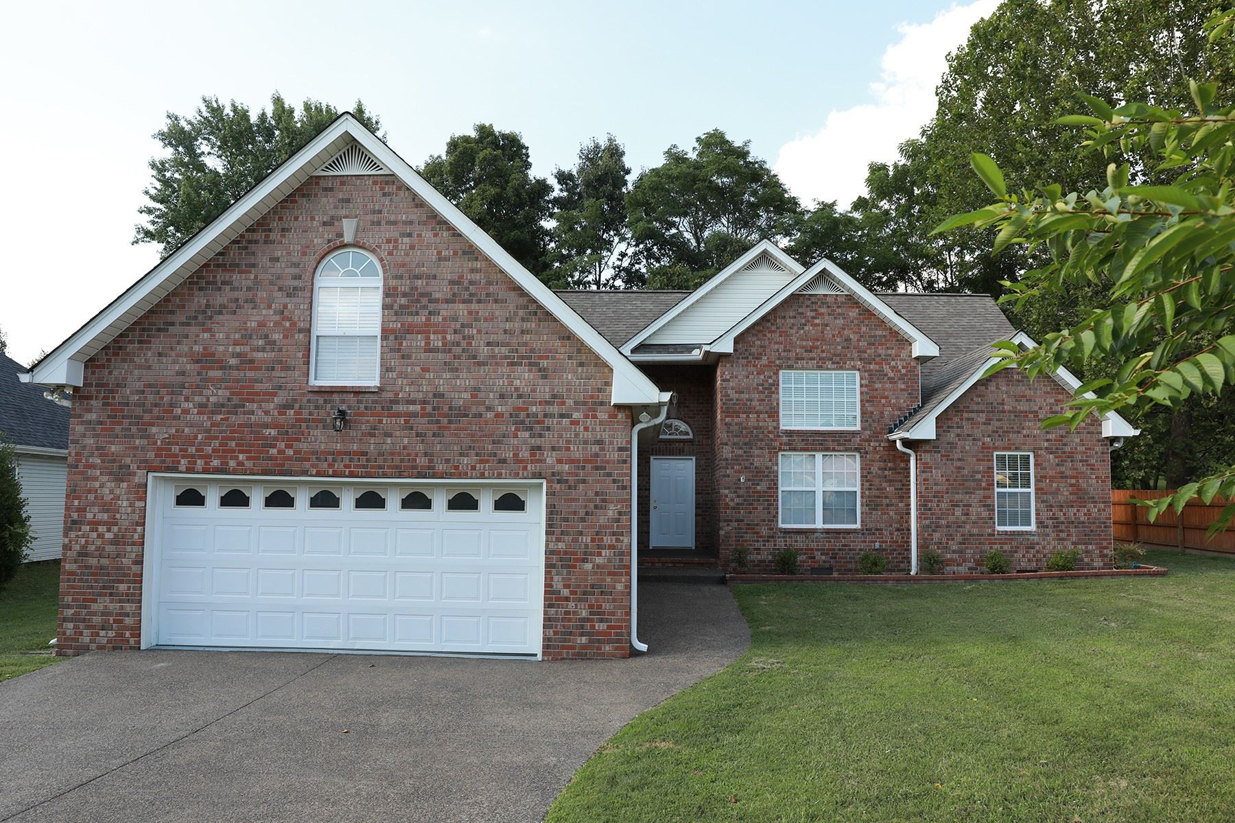 105 Copperfield Ct, White House, TN 37188 - MLS#: 2278970