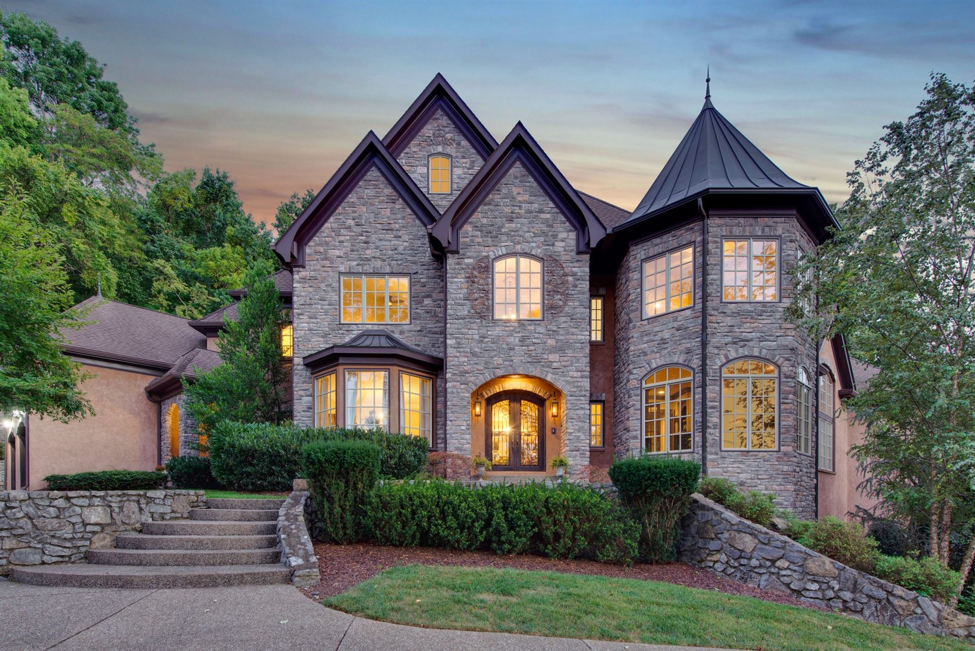 395 The Lady of the Lake Ln, Franklin, TN 37067 - MLS#: 2296970