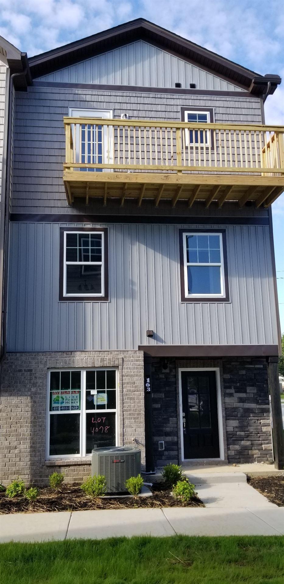 174 Ramsden Ave, La Vergne, TN 37086 - MLS#: 2184971