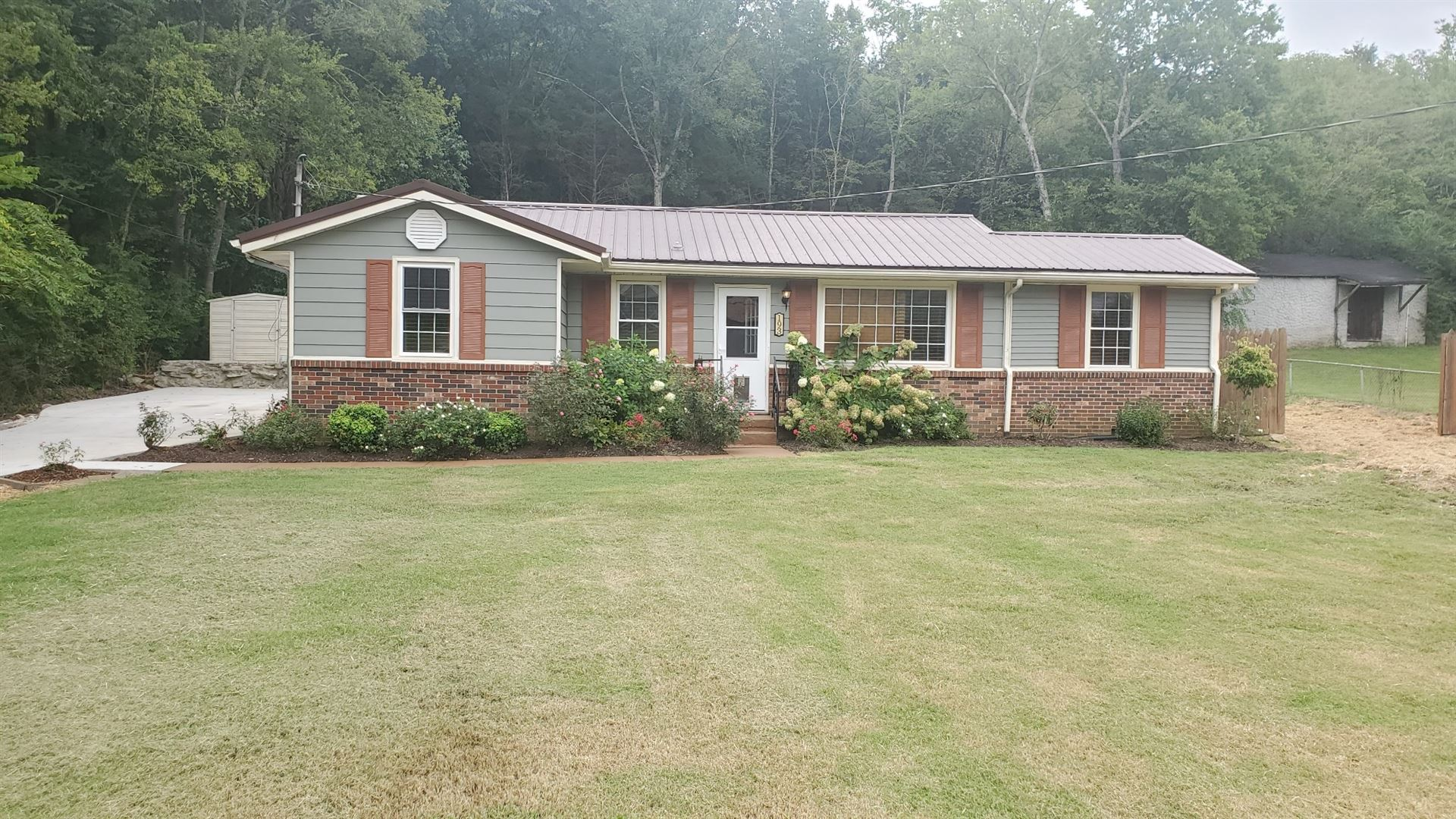 193 Old Carters Creek Pike, Franklin, TN 37064 - MLS#: 2190971