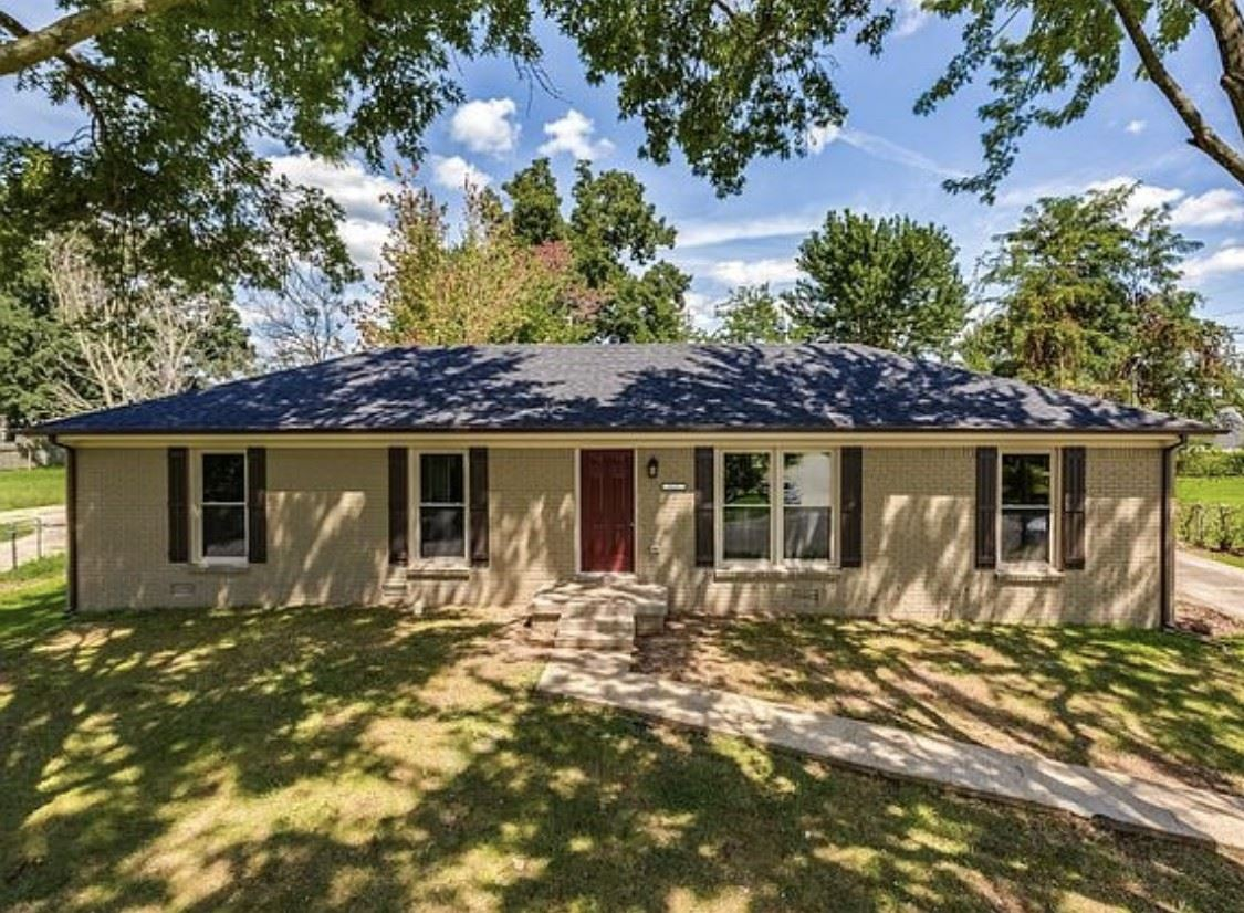 321 Carter Rd, Clarksville, TN 37042 - MLS#: 2249971