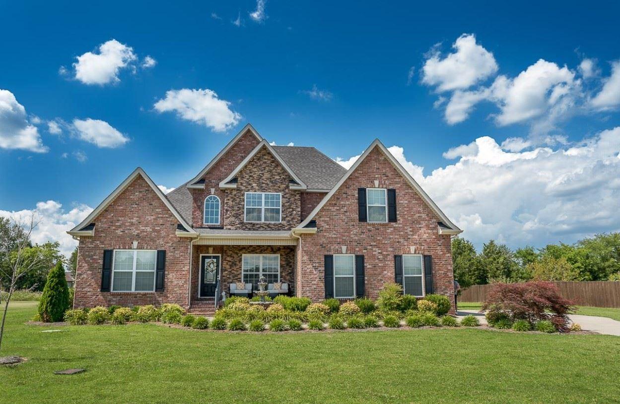 Photo of 105 Hawksbeard Ct, Murfreesboro, TN 37128 (MLS # 2250971)