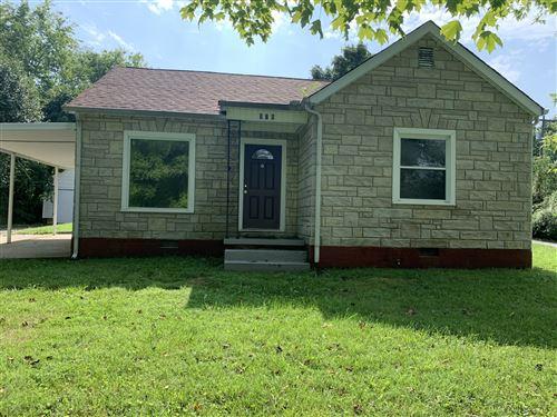 Photo of 979 Lincoln St, Clarksville, TN 37040 (MLS # 2275972)