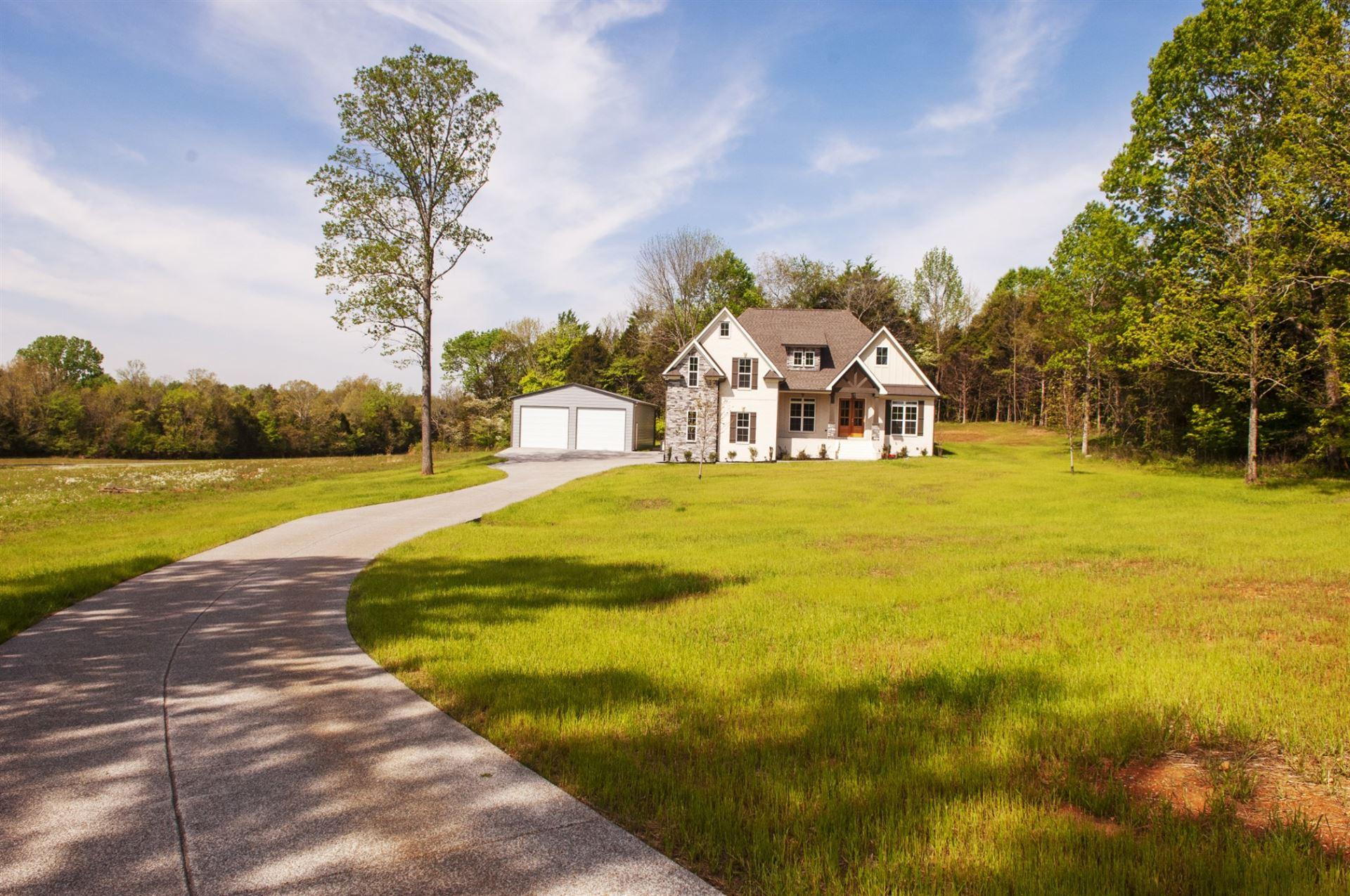 1730 Logue Rd., Mount Juliet, TN 37122 - MLS#: 2248972