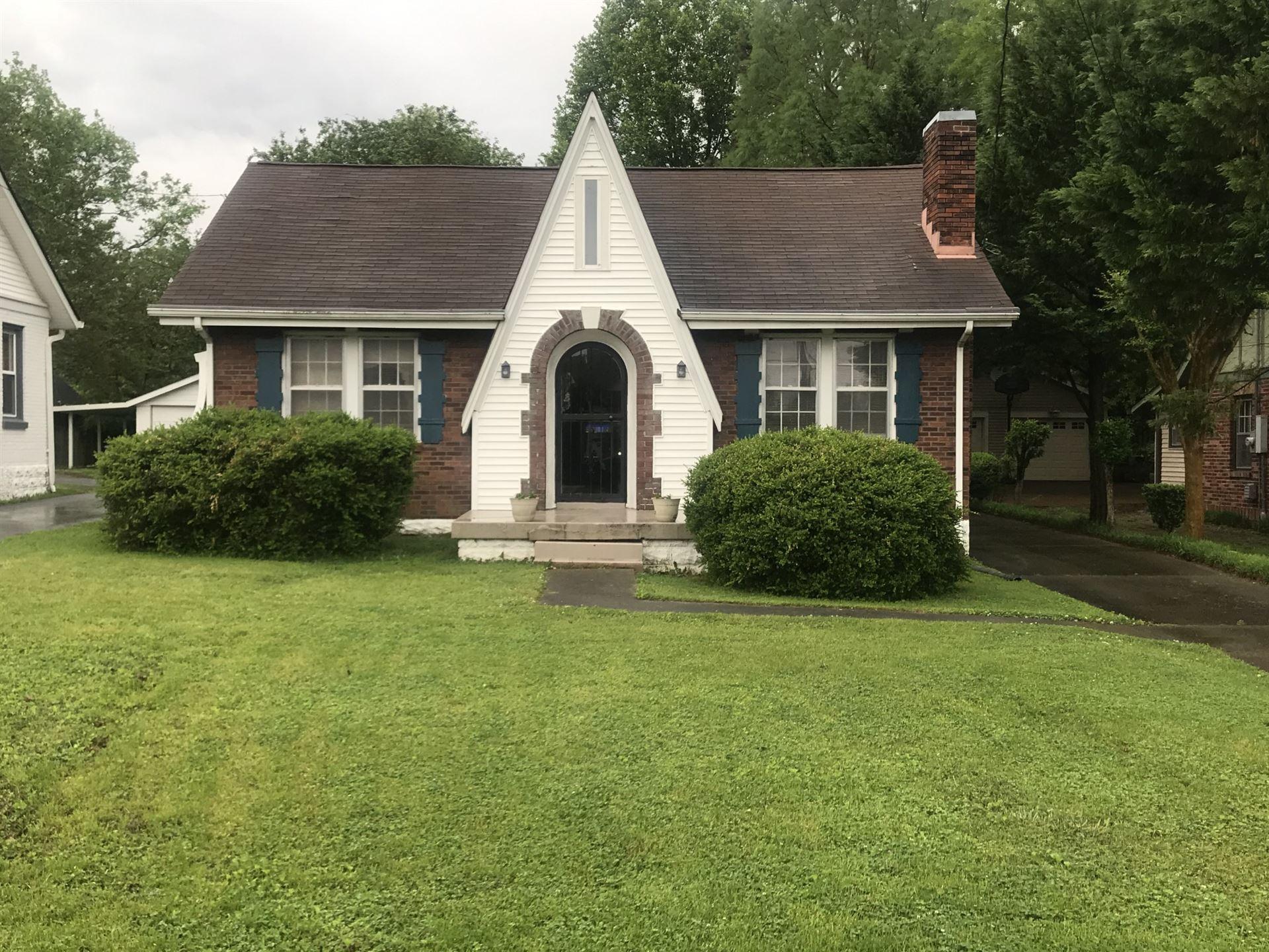 1320 Stratford Ave, Nashville, TN 37216 - MLS#: 2251972