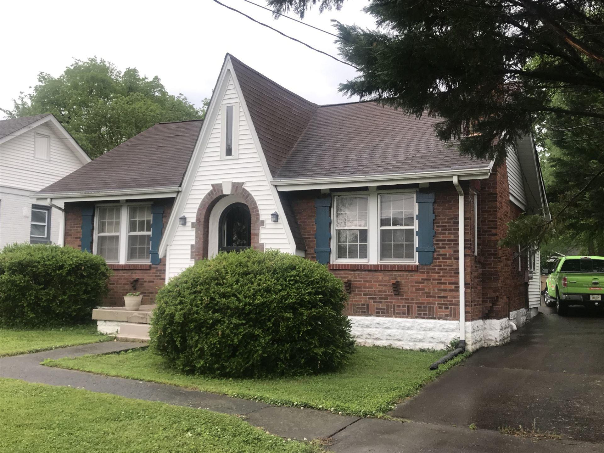 Photo of 1320 Stratford Ave, Nashville, TN 37216 (MLS # 2251972)