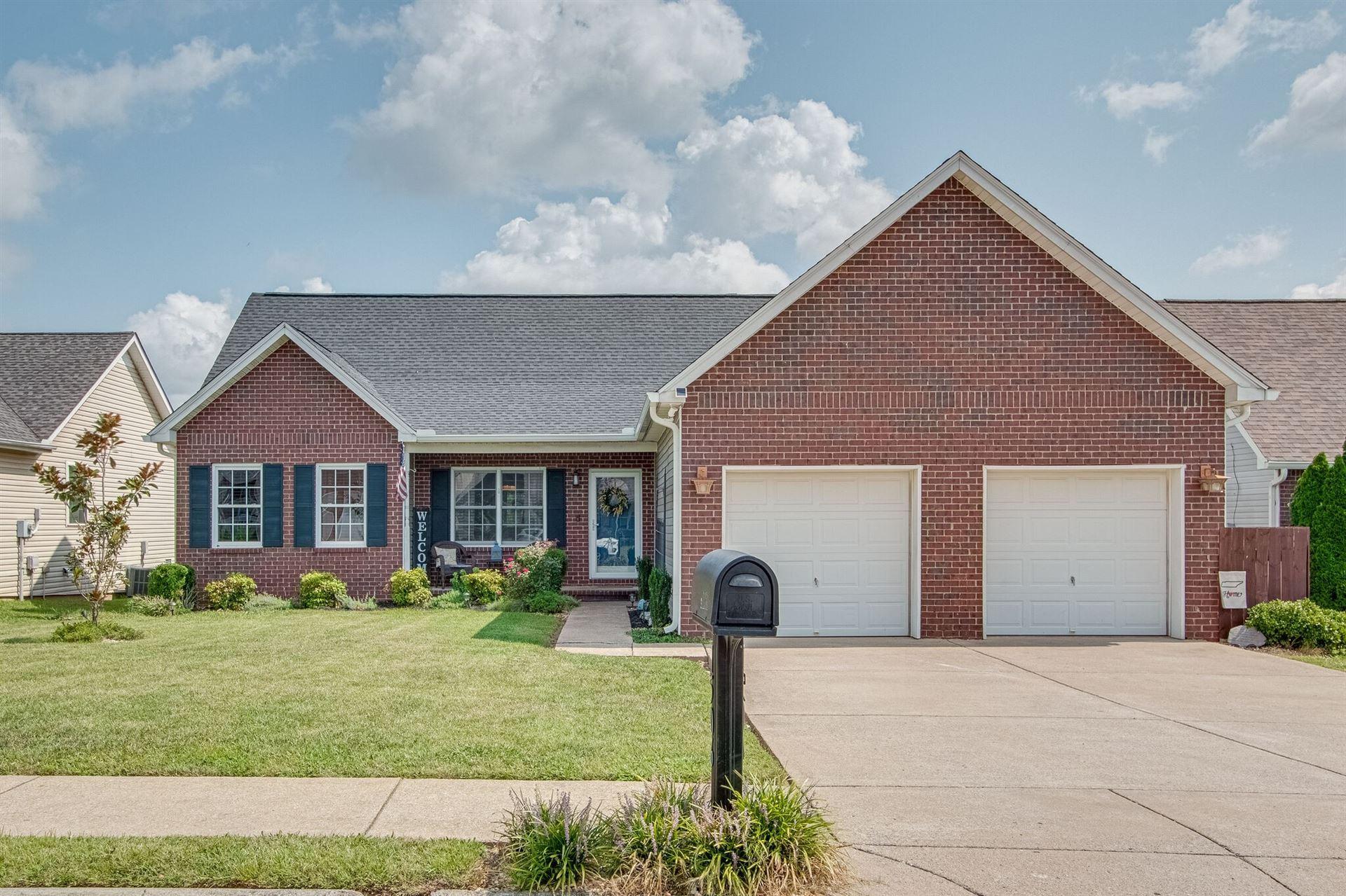 1506 Chapman Ln, Spring Hill, TN 37174 - MLS#: 2297972