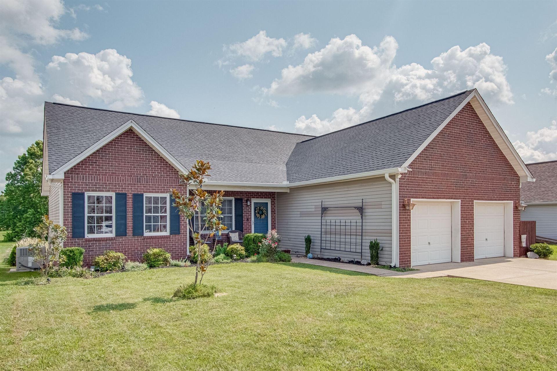Photo of 1506 Chapman Ln, Spring Hill, TN 37174 (MLS # 2297972)