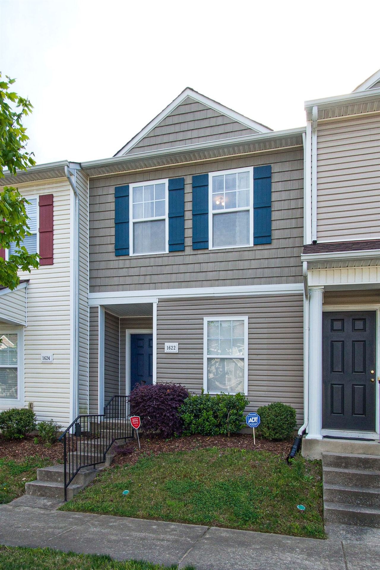 1622 Cardigan Way, Antioch, TN 37013 - MLS#: 2248973