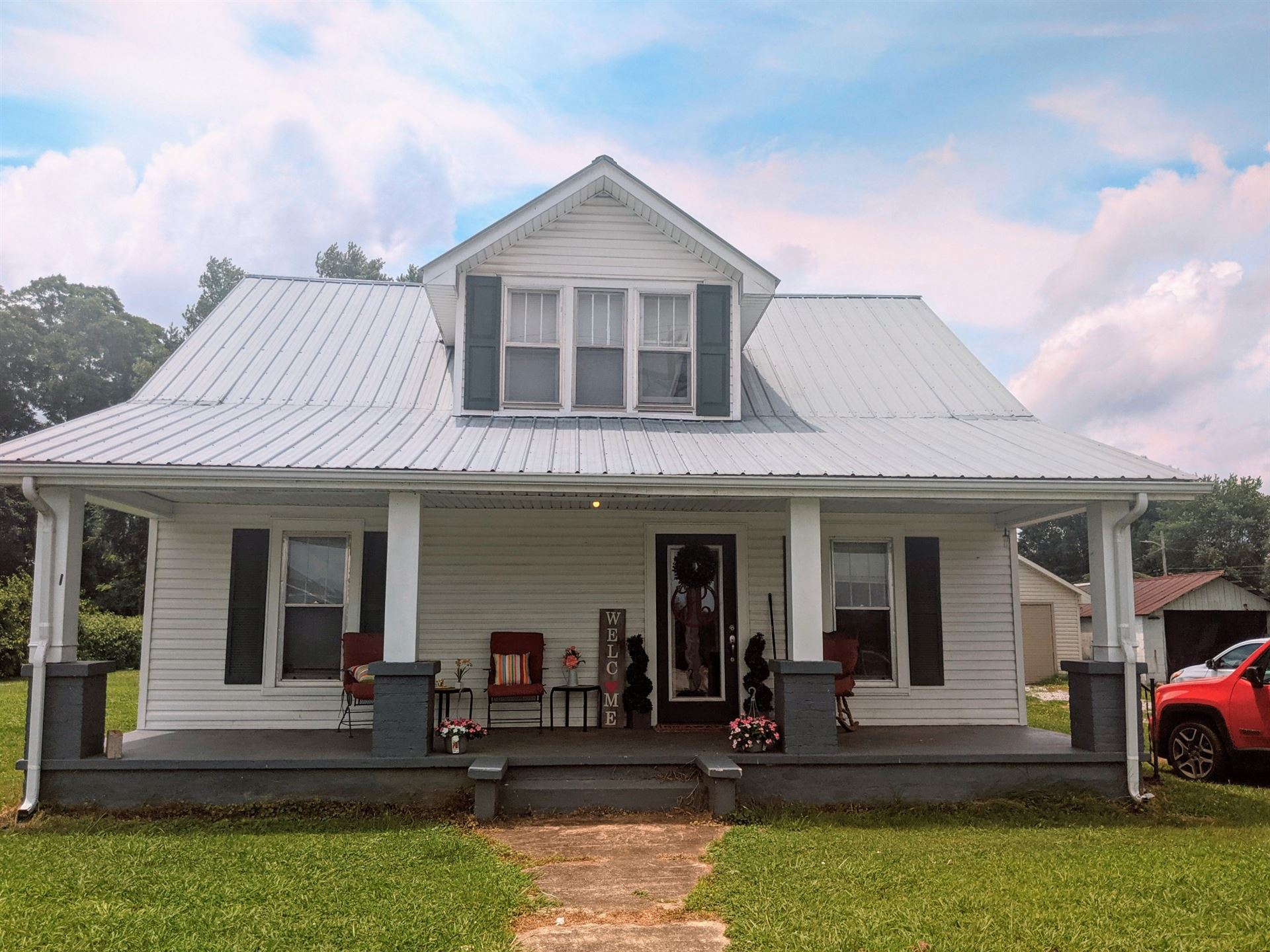 307 Red Rd, McMinnville, TN 37110 - MLS#: 2274973