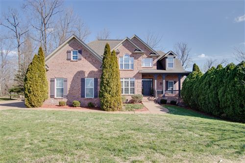 Photo of 9719 Mountain Ash Ct, Brentwood, TN 37027 (MLS # 2154974)