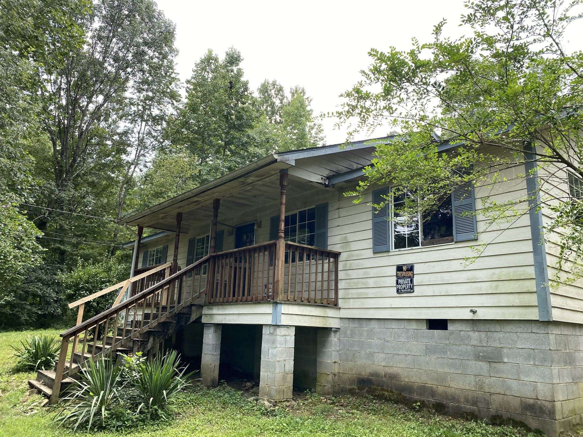 1900 Hurricane Loop, Tennessee Ridge, TN 37178 - MLS#: 2176974