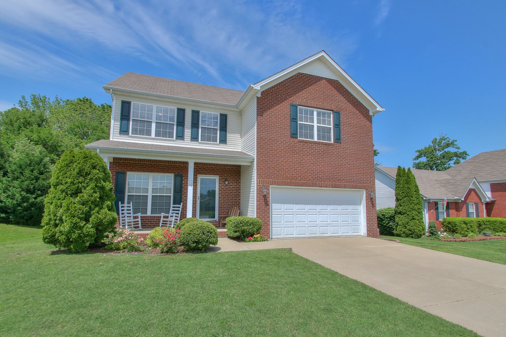 2120 Burgess Ln, Spring Hill, TN 37174 - MLS#: 2252974