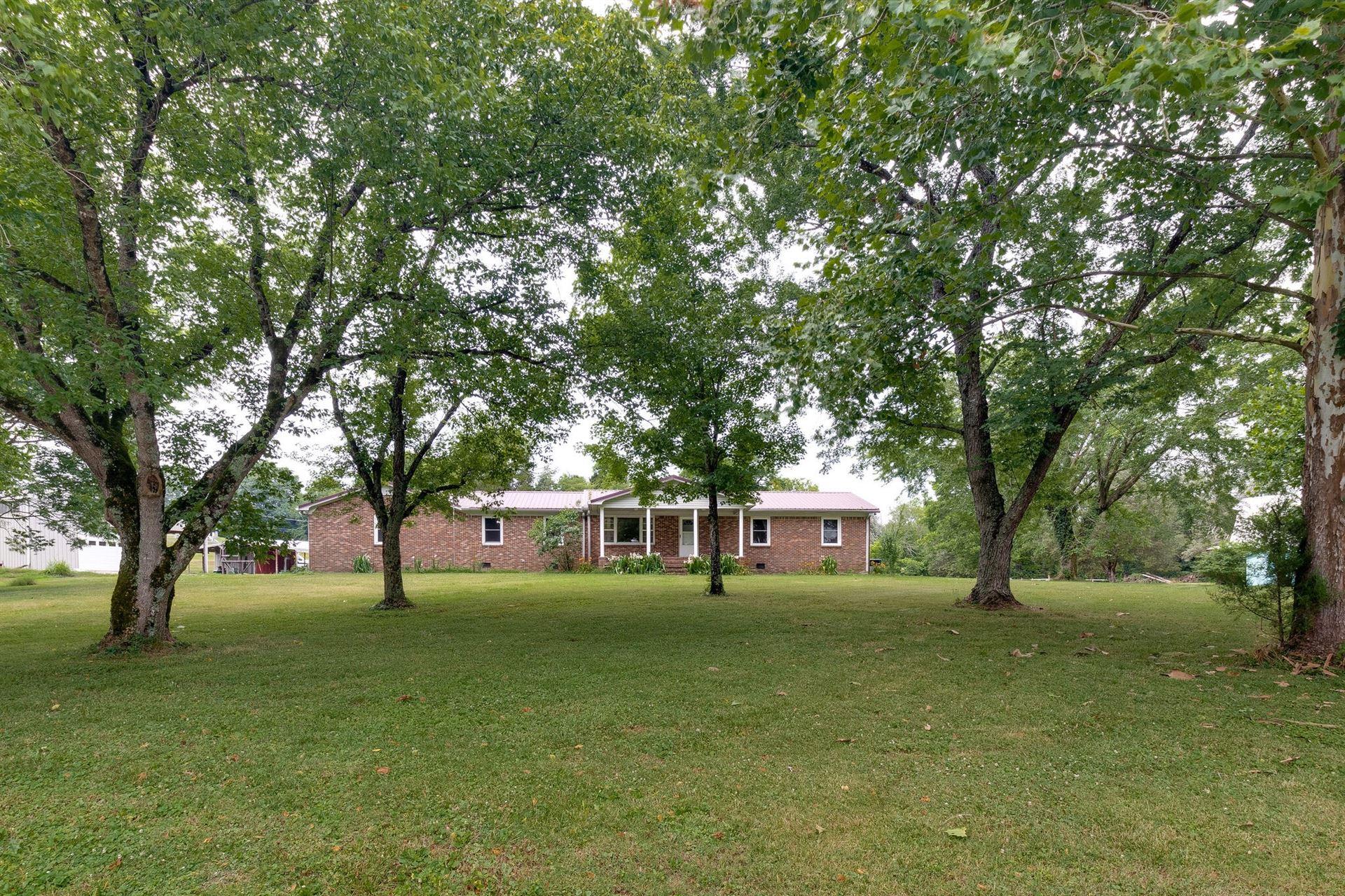 2366 Scribner Mill Rd, Culleoka, TN 38451 - MLS#: 2270974