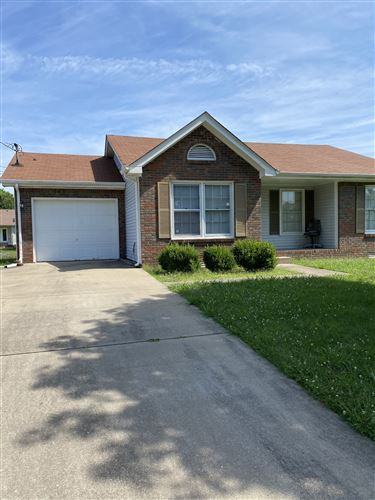 Photo of 1312 Wennona Dr, Clarksville, TN 37042 (MLS # 2190976)