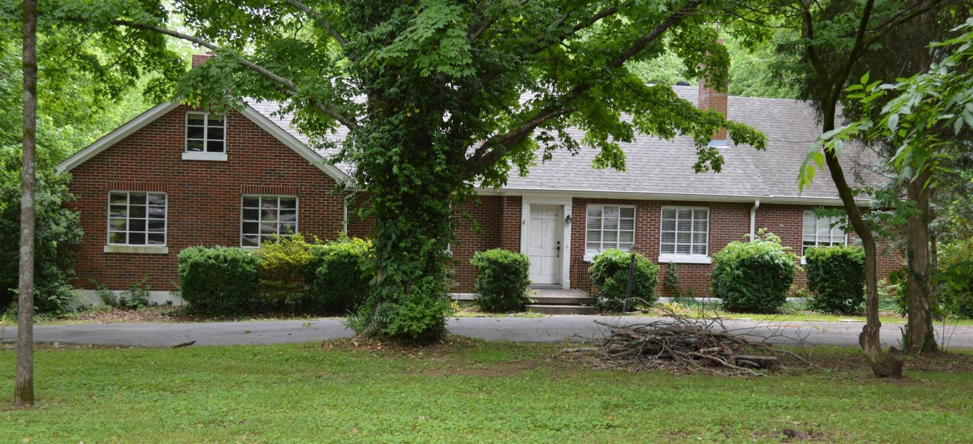 4015 Trotwood Avenue, Columbia, TN 38401 - MLS#: 2163976