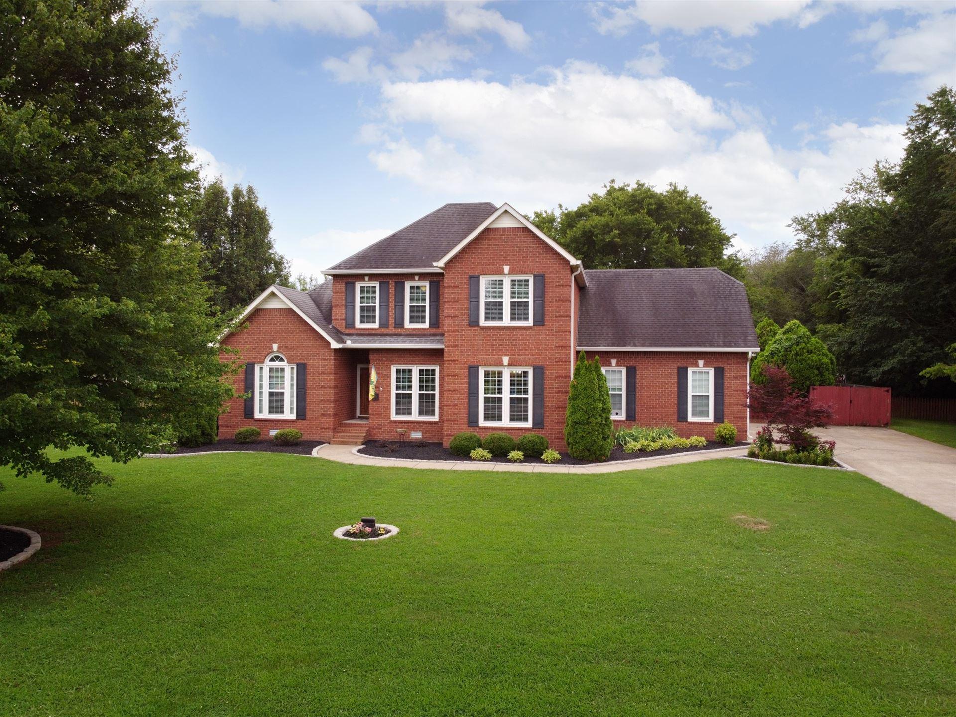 105 Noble Ct, Murfreesboro, TN 37128 - MLS#: 2274976