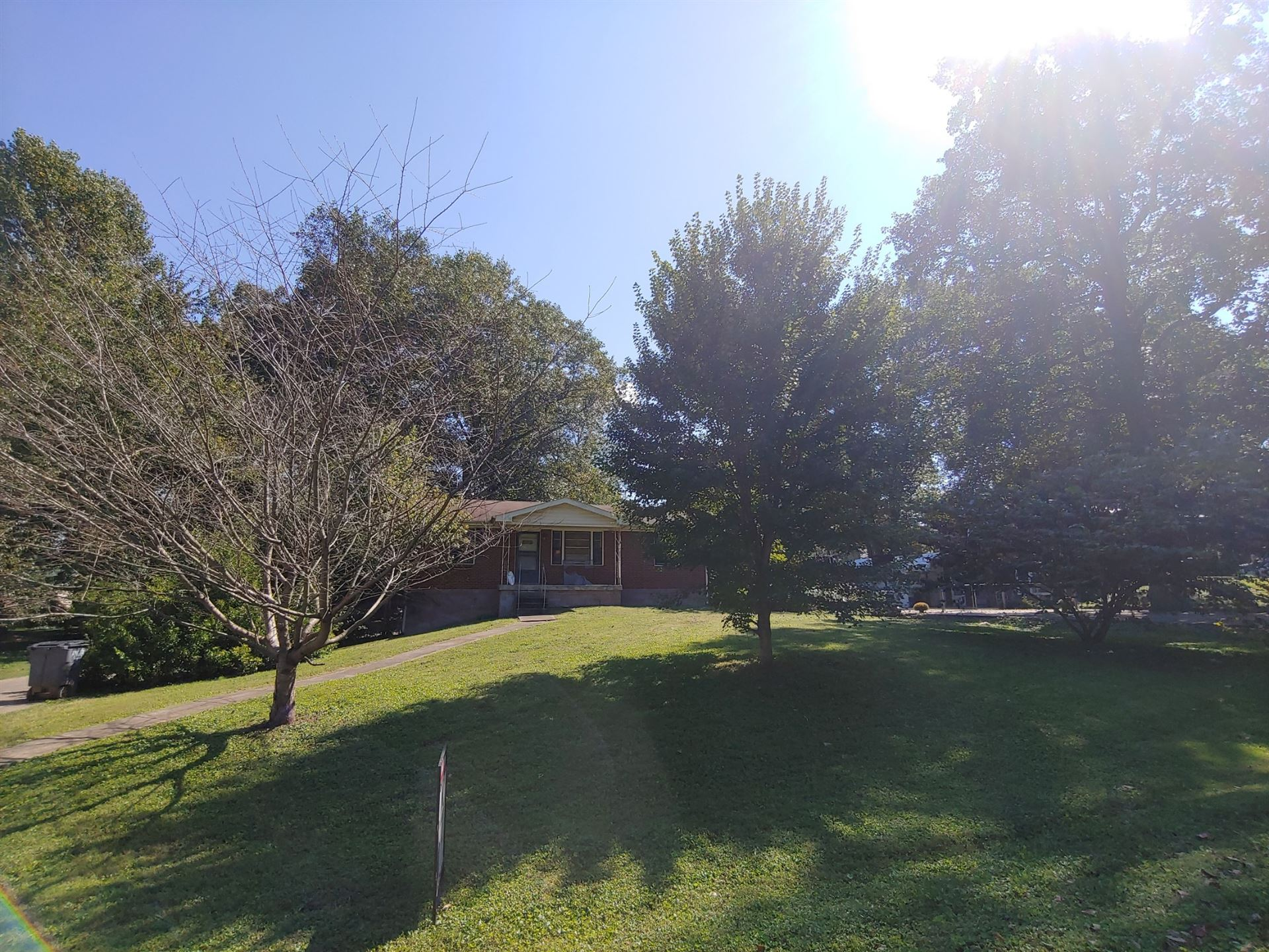 212 Norris Dr, Clarksville, TN 37042 - MLS#: 2294976
