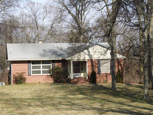 Photo of 716 Elysian Fields Rd, Nashville, TN 37204 (MLS # 2227977)