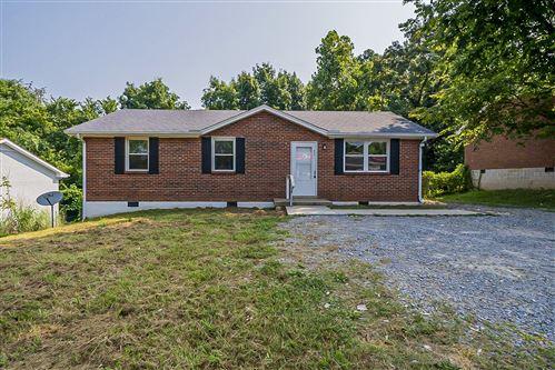 Photo of 637 Lafayette Rd, Clarksville, TN 37042 (MLS # 2276977)