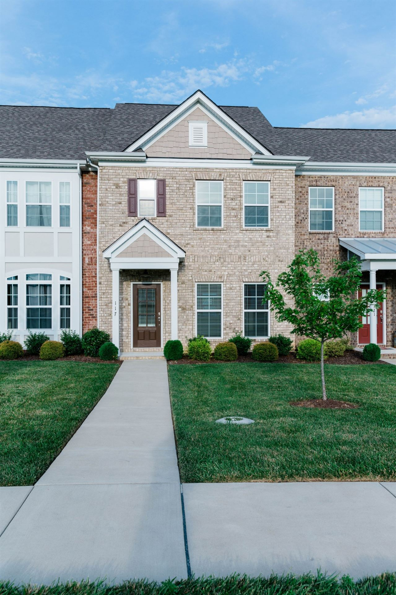 117 Mary Ann Cir, Spring Hill, TN 37174 - MLS#: 2170977