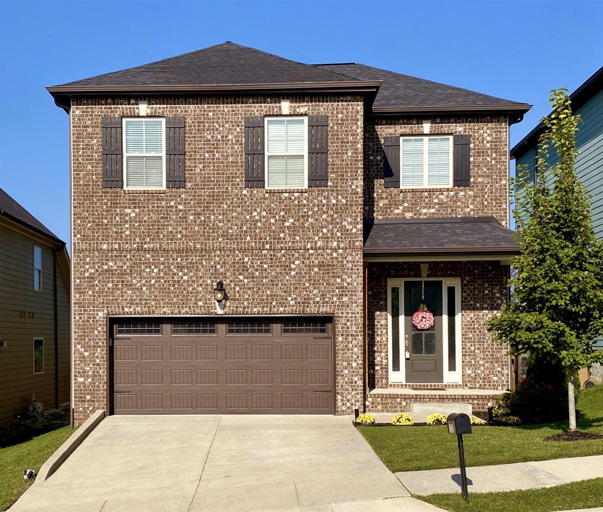 1717 Boxwood Dr, Nashville, TN 37211 - MLS#: 2185977