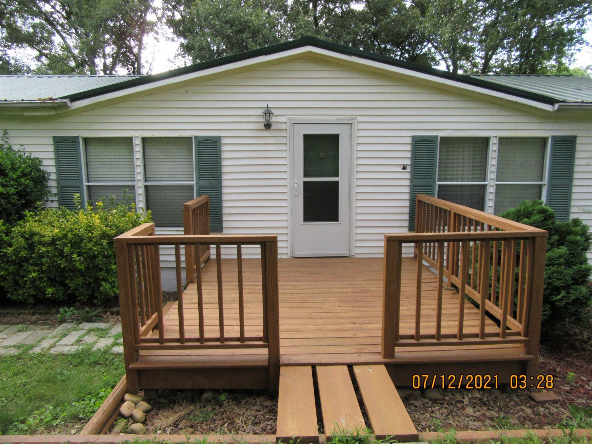 87 Heather Ln, McMinnville, TN 37110 - MLS#: 2271977